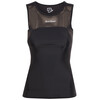Race Face Stash Tank Women black